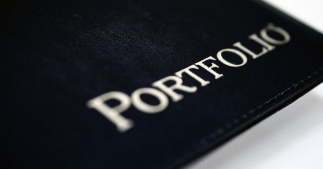 Building a distressed portfolio